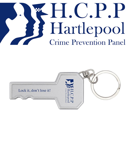 Hartlepool Crime Prevention Panel